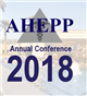 AHEPP conference logo